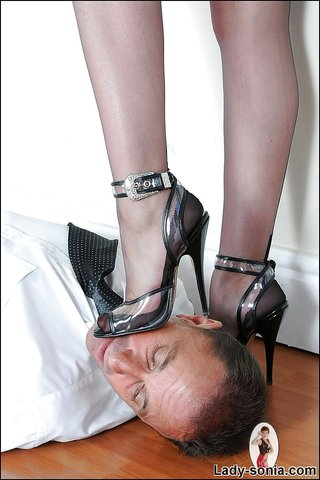 sexy torture