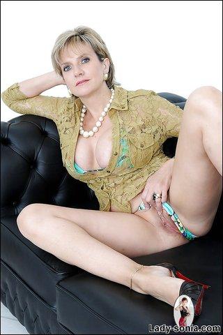 rubias bikini
