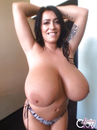 saggy tits slut
