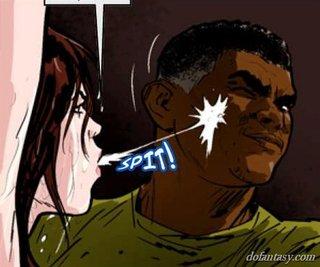 xxx cartoon frauen auf spit