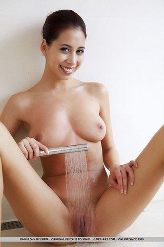 hot naked shower kissing fuck