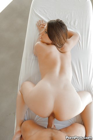 Delilah Blue Naked