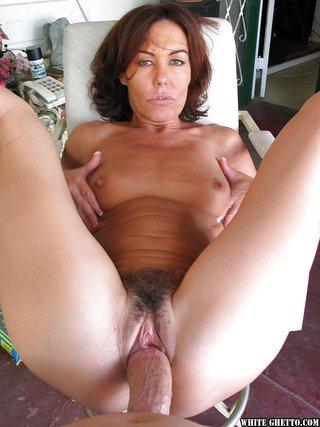 Nancy Vee Nude