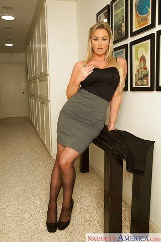 Blondes in short skirts xxx random photo gallery