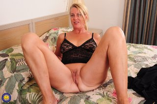 Consider, that milf liz wet summers hot are right